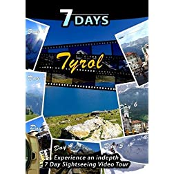 7 Days  TYROL Austria