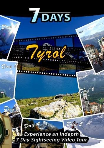 7 Days  TYROL Austria