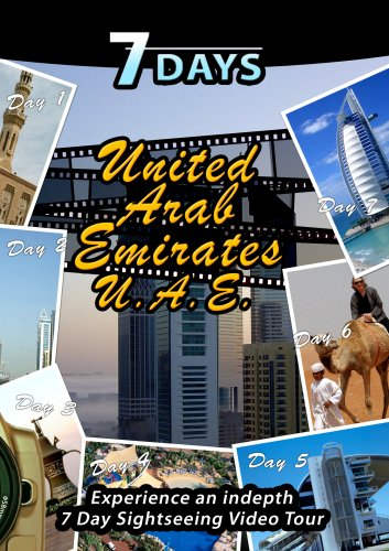 7 Days  UNITED ARAB EMIRATES