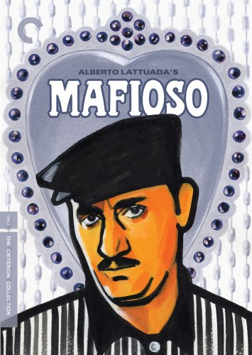 Mafioso - Criterion Collection