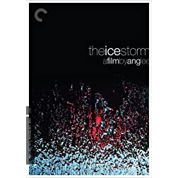 The Ice Storm - Criterion Collection