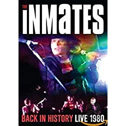Inmates: Live