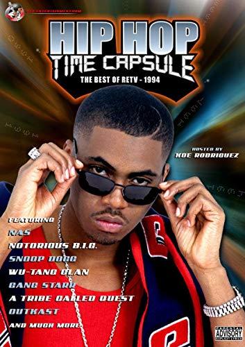 Hip Hop Time Capsule 1994