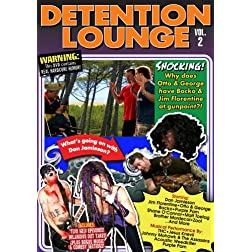 Detention Lounge, Vol. 2