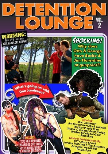 Detention Lounge, Vol. 2