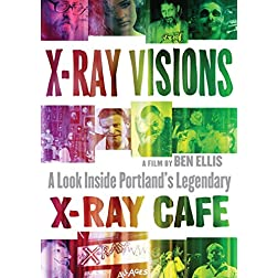 X-Ray Visions