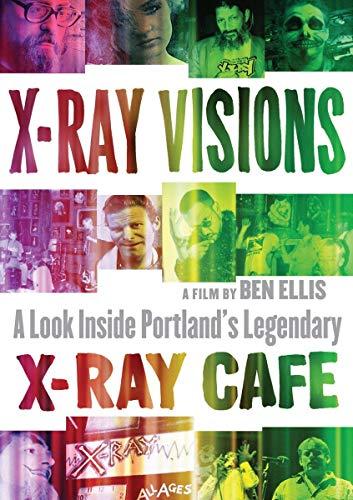 X-Ray Visions