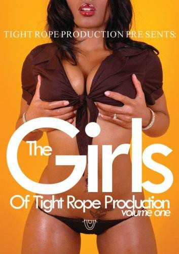 The Girls of Tight Rope Production, Vol. 1