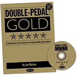 Double Pedal Gold