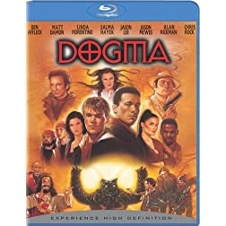 Dogma [Blu-ray]