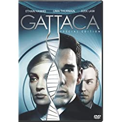 Gattaca (Special Edition)