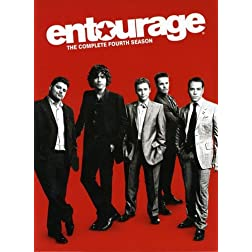 Entourage - The Complete Fourth Season
