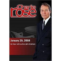 Charlie Rose (January 29, 2008)