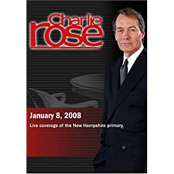 Charlie Rose (January 8, 2008)