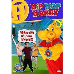 Hip Hop Harry - Move Those Feet