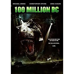100 Million BC