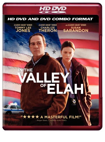 In the Valley of Elah (Combo HD DVD and Standard DVD) [HD DVD]