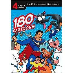 180 Cartoons