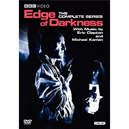 Edge of Darkness: The Complete BBC Series