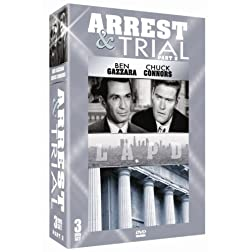 Arrest and Trial: Best of Season 1