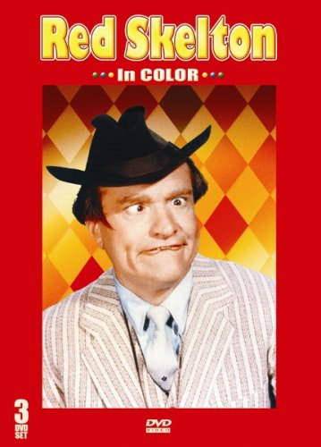 Red Skelton in Color