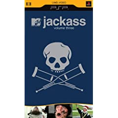 Jackass, Vol. 3