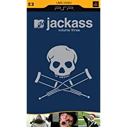 Jackass, Vol. 3