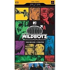 Wildboyz, Vol. 1