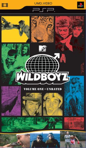 Wildboyz, Vol. 1