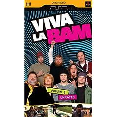 Viva La Bam, Vol. 3