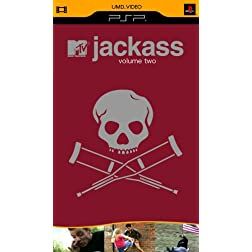 Jackass, Vol. 2