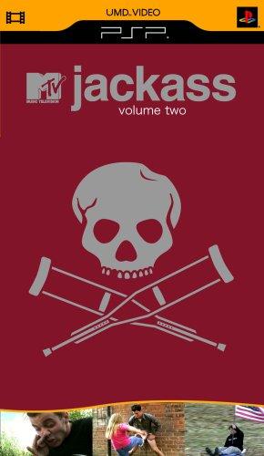 Jackass, Vol. 2