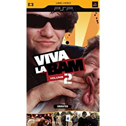 Viva La Bam, Vol. 2
