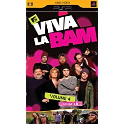 Viva La Bam, Vol. 4