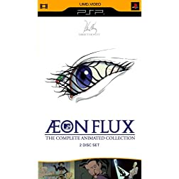 Aeon Flux : The Complete Animated Collection