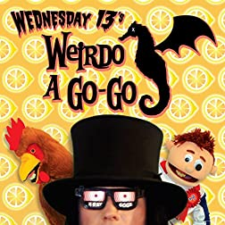 Weirdo a Go-Go