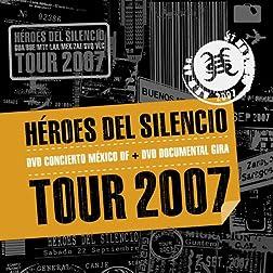 Tour 2007 (2 DVDs)