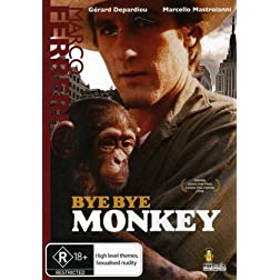 Bye Bye Monkey