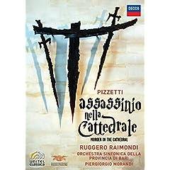 Assassino Nella Cattedrale (Murder in the Cathedral)
