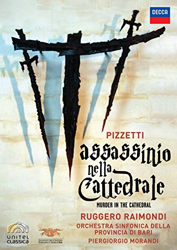 Assassino Nella Cattedrale (Murder in the Cathedral)