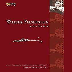 Walter Felsenstein Edition - Fidelio, Don Giovanni, Marriage of Figaro, Cunning Little Vixen, Otello, Tales of Hoffmann, Ritter Blaubart