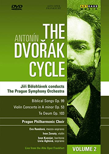 The Dvor�k Cycle [DVD Video]