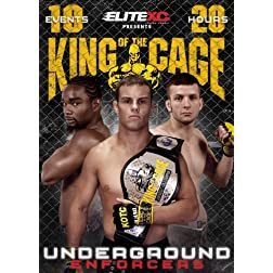 King of the Cage Underground: Enforcers
