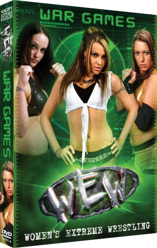 Women Extreme Wrestling: War Games