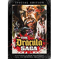 The Dracula Saga (Special Edition)