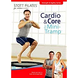 STOTT PILATES: 3-D Balance
