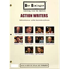 The Dialogue - Action Writers