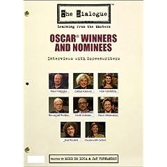 The Dialogue - Oscar Nominated Writers