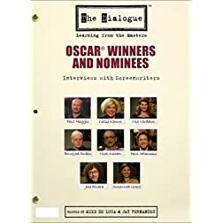 The Dialogue - Oscar Nominated Writers