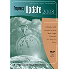 2008 Prophecy Update DVD and CD